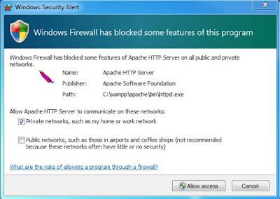 cara menginstall xampp di windows j - Cara Menginstall Xampp Di Windows Untuk Php Dan Mysql