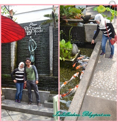Rumah Mode, Bandung indonesia