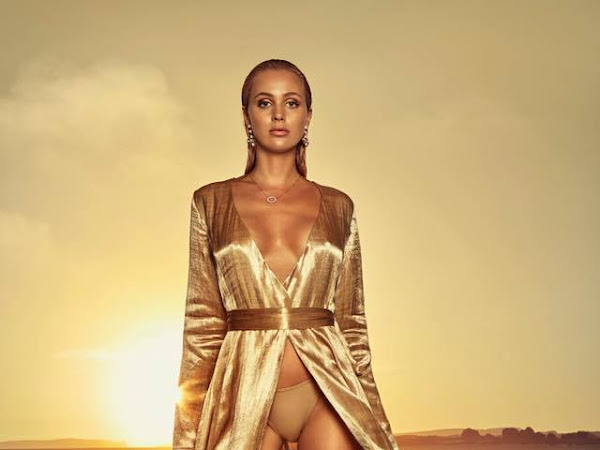 Get Set For The Ultimate Golden Glow This Year With The Newest Launch from Bellamianta Luxury Tan - Liquid Gold