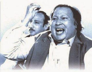 Agar Furqat kay sadmay kam no ho gay Mp3 Nusrat Fateh ali Khan