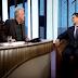 VEJA VÍDEO: Sérgio Moro é pego na mentira ao dizer que gostava de ler biografias!