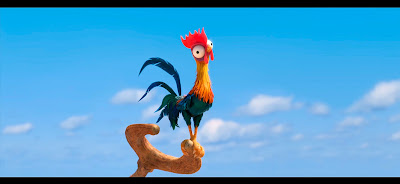 El gallo más divertido de Disney XDDD.