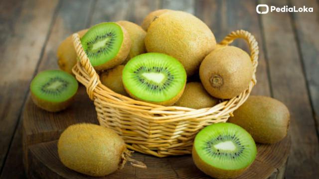 Manfaat dan Cara Mudah Mengupas Buah Kiwi