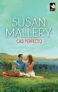 Susan Mallery - Casi Perfecto