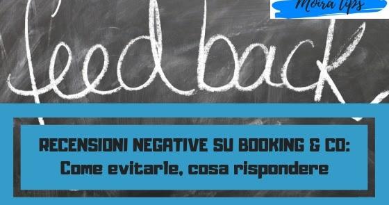 Come Cancellare Recensioni Negative Su Booking Ed Evitarle