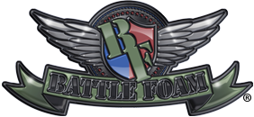Wargaming Tradecraft Review Battle Foam P A C K 1520xl Custom Buy online and choose from contactless same day delivery, drive up, and order pickup. review battle foam p a c k 1520xl custom