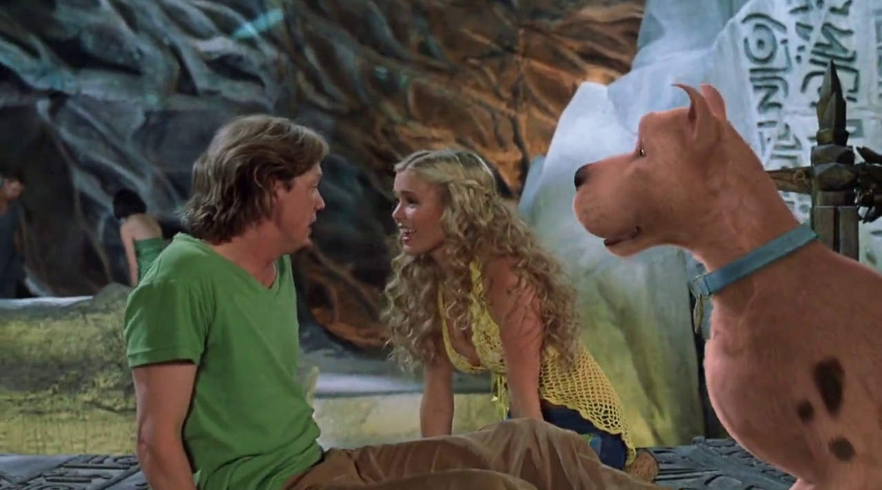 Scooby – Doo (2002) Free Movie Download