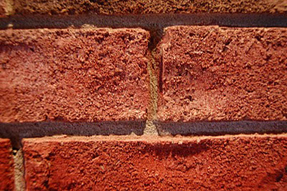 Remodelaholic Update The Color Of Your Brick Stained Brick
