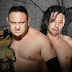 Shinsuke Nakamura vs. Samoa Joe(c) - NXT TakeOver: Back to Brooklyn Simulations
