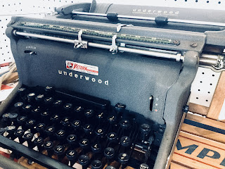 Underwood-SX