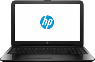HP Core i3 6th Gen - (4 GB/1 TB HDD/DOS) 15-BE012TU Notebook @ Rs.22,990/-