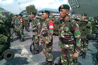 Pemuka Agama Puji Peran TNI Jaga Toleransi di NTT
