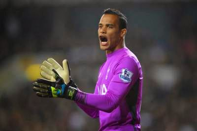 Vorm No1, Yedlin by NY Times, Spurs chasing Arsenal youngster