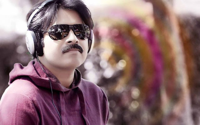 Pawan Kalyan Latest hd wallpapers