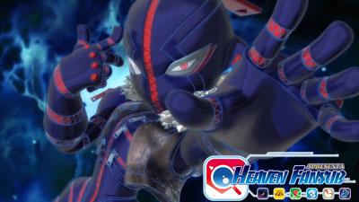 Digimon Universe - EP22