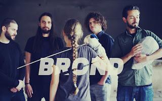 Brond - Feint-EP
