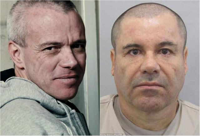 Estas son las confesiones de 'Popeye' sobre 'El Chapo' Guzmán