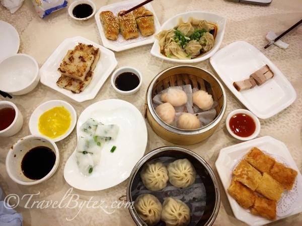 Fung Shing Restaurant (凰城酒家)