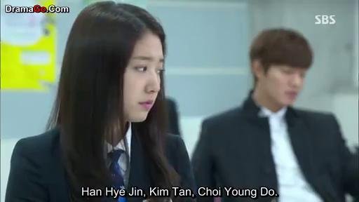 Ten korean drama eng sub ep 8 - Kaze no stigma episode guide season 2