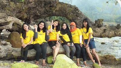 Wisata Tour Pantai Tanjung Lesung