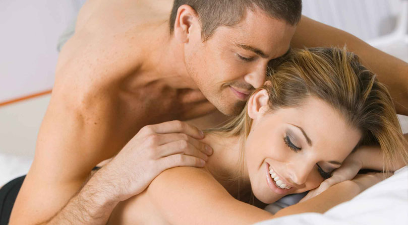 Improve your Sensuality in Bed