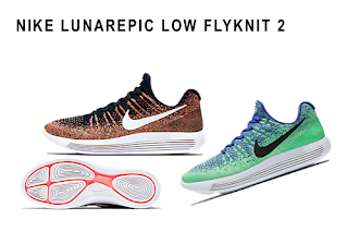 7ef78ebbfa9 Nike Flyknit shoes are popular in many kinds including Lunar. Nike  LunarEpic Low 2 Flyknit has just launched - even better than its  predecessor.