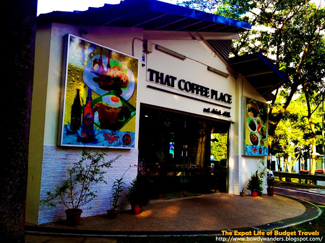 bowdywanders.com Singapore Travel Blog Philippines Photo :: Singapore :: That Coffee Place – Eat. Drink. Chill
