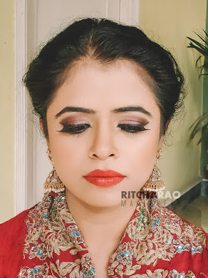 ritcha rao makeovers