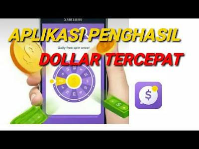 aplikasi penghasil uang terbaik 2019