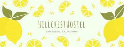 hillcrest hostel