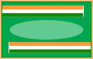 bjp banner design