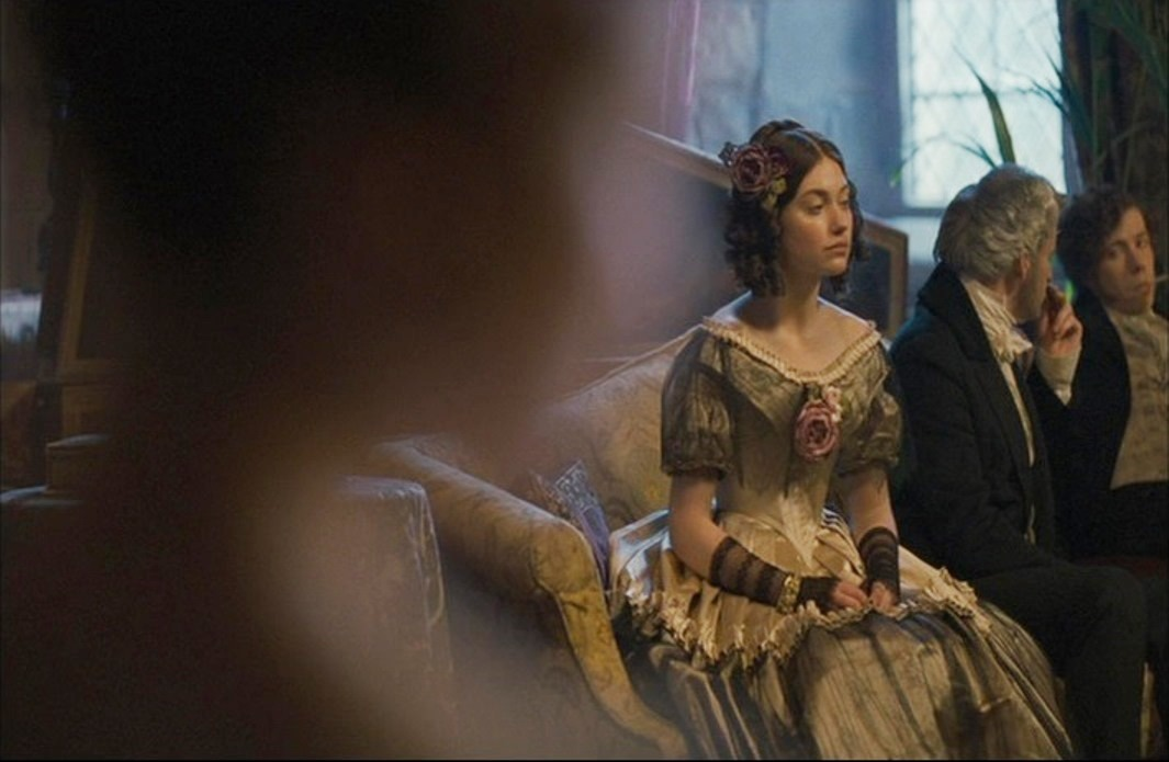 jane eyre st john Characterisation mr rochester and st john rivers mr rochester's growth is important to the unfolding of the plot but, as a secondary character, he is slightly less convincing than jane eyre.
