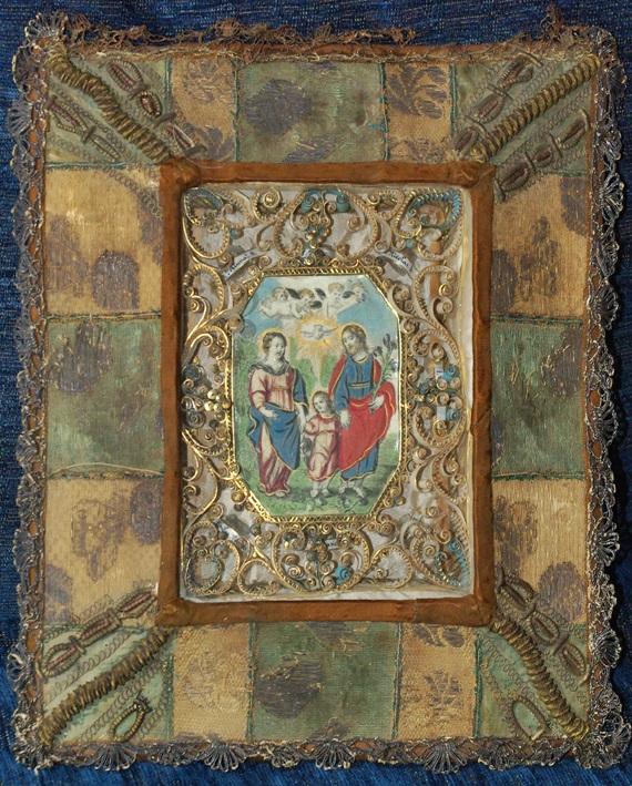 sztuka mozaiki papierowej