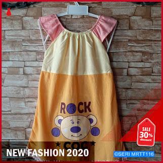 MRTT116D110 Dres anak Keren 2020 BMGShop