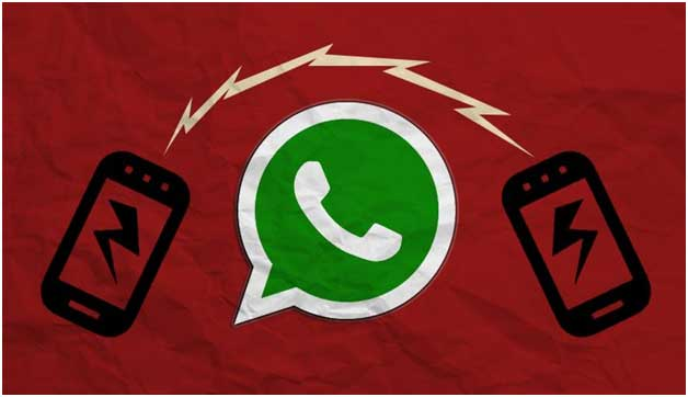 Encryption of Message is Accomplished as an Obligation of Whatsapp : eAskme