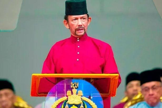 Brunei Tetap Berlakukan Hukum Syariah Ketat Tanpa Peduli Ancaman Dunia