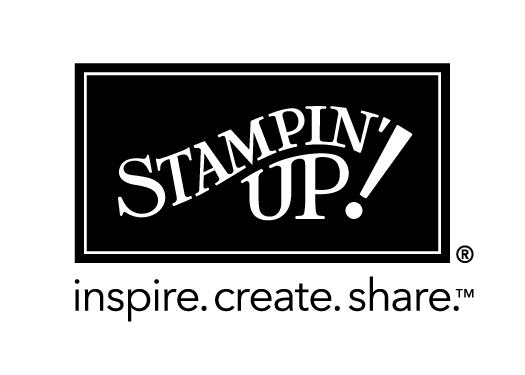 Mijn Stampin' Up! website / online shoppen
