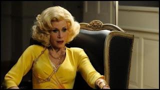 Jane Fonda en La juventud (Paolo Sorrentino, 2015)