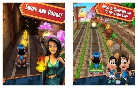 Troll Race 2 Version 1.5.0 Apk