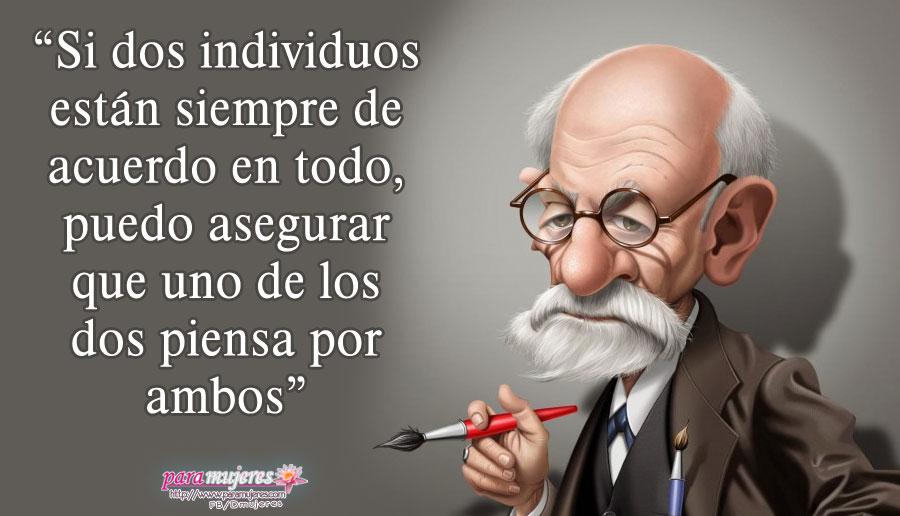 25 Frases De Sigmund Freud Que Te Van A Hacer Pensar