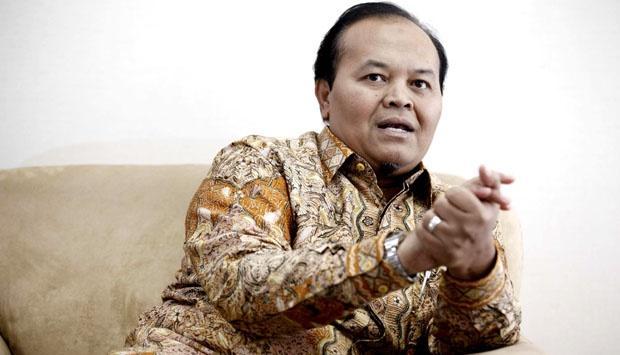 Soal Dana Haji, Hidayat Nur Wahid: Duitnya Mau tapi Aspirasi Umat Islam Dipinggirkan