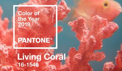 La vida en coral: descubre los complementos perfectos para el color del 2019