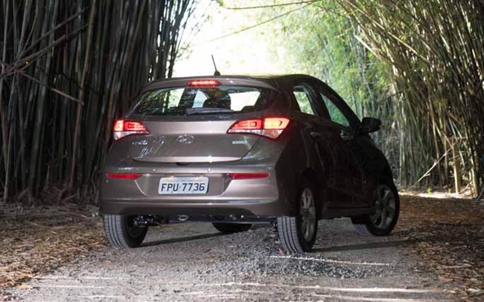 Hyundai HB20 2016 top de linha tem desconto de R$ 7 mil