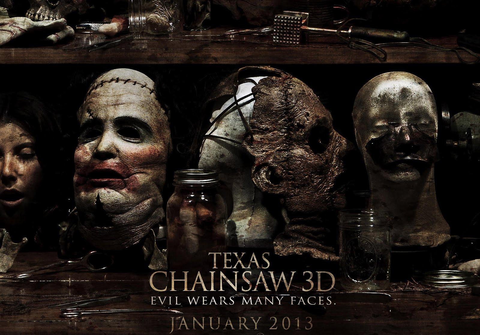 Texas Chainsaw Massacre Movie