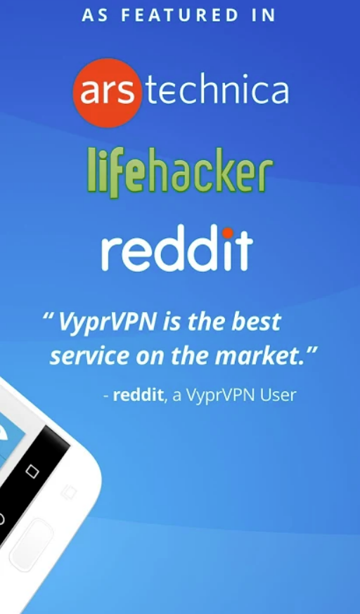 VyprVPN Premium Apk (Cracked)2.30.0