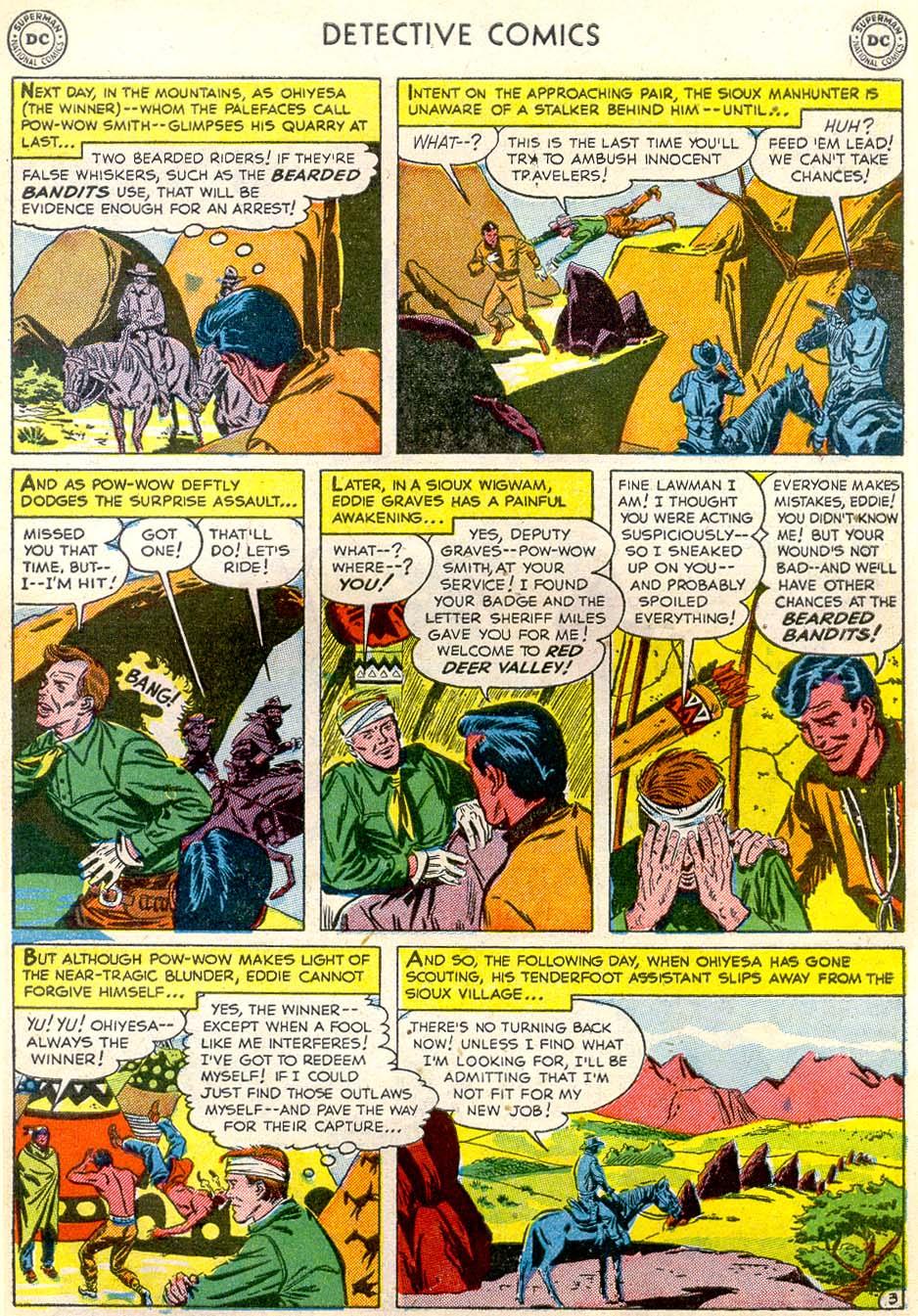 Detective Comics (1937) 178 Page 34