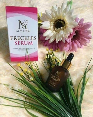 MYLEA FRECKLES SERUM