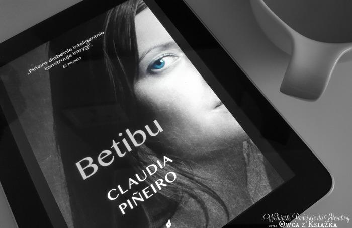 Claudia Pineiro - Betibu)