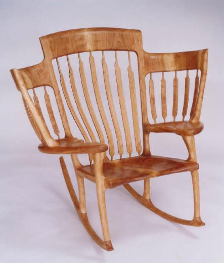 Twins with Tots: Twins | Twin rocking Chair - Rock-a-bye ...