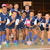 Equipe de Campo de São João é  campeã do 2º Torneio de Futsal Feminino, em Mairi-BA